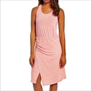 Caslon Racerback Cotton Blend Tank Dress XXL